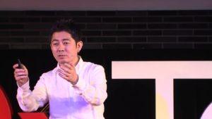TEDx 日本人 お薦め動画③