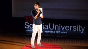 TEDx 日本人 お薦め動画④